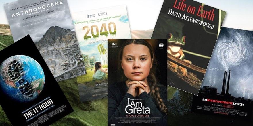 environment documentaries