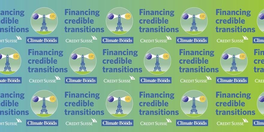 green bonds logo