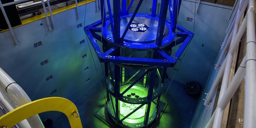natrium reactor