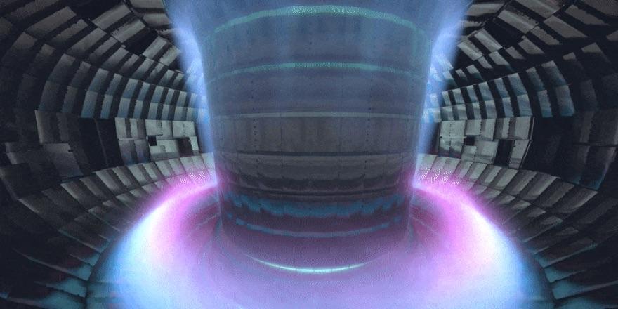 tokamak reactor